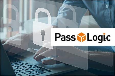 テレワークに最適!場所と端末を選ばずに認証強化を実現!「PassLogic」