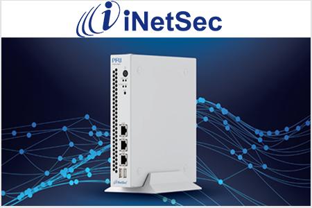 IT機器の検知・不正接続防止に手軽に対応!『iNetSec SF Cloud』