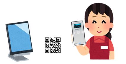 タブレットPOSレジには月額レンタルバーコードが最適!