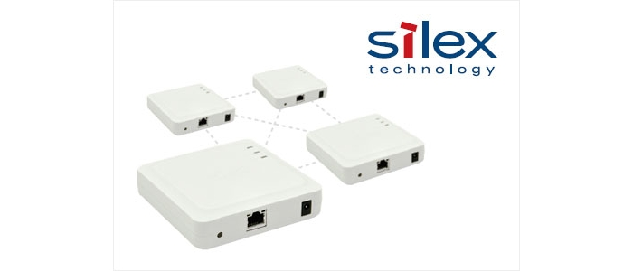 アクセスポイント不要で大面積をカバーできる無線LANが低コストで構築できる